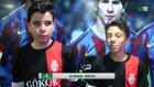 Juvented - Atletico Juvented /ANKARA/ 2015 Açılış Ligi Ropörtaj