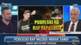 Rap Müziği Soytarılıktır - Ahmet Çakar