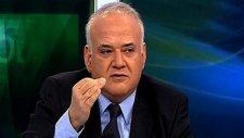 Ahmet Çakar'dan olay benzetme