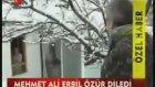 Mehmet Ali Erbil'in Cemevi'ni Ziyaret Edip Tövbe Etmesi