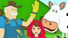 Old McDonald Had a Farm - İngilizce Çocuk Şarkıları - Kids Songs