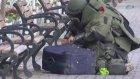 Sultanahmet Meydanı'nda şüpeli valiz alarmı