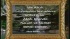 Allah'ın isimleri: Afüvv (Affı çok olan)