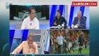 Galatasaray, Mersin İdman Yurdu ile 1-1 Berabere Kaldı