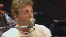 Hey Jude - (Sting, Paul McCartney, Eric Clapton, Mark Knopfler)