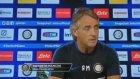 Mancini: Sadece sezonun üçüncü maçı!