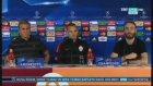 """Sneijder: Şampiyonlar Ligi'nde özellikle evimizde iyi oynuyoruz"""""""