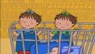 üçüzler | Süper Markette - Çizgi Film Türkçe izle