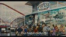 Ahmaklar (Idiocracy) - İnsanlıkta Evrim