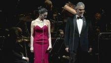 Andrea Bocelli feat. Sıla - La Vie En Rose