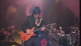 Carlos Santana - Smooth (Canlı Performans)