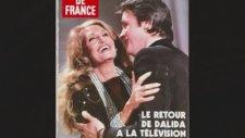 Dalida & Alain Delon Paroles