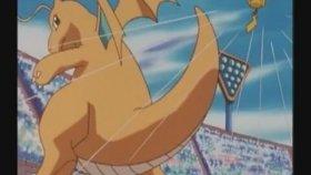 Efsanevi Pokemon Kapışması - Charizard & Dragonite