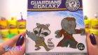 Gumball Sürpriz Yumurta Oyun Hamuru - LPS Zelfs Minecraft Oyuncakları