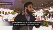 Hamza Tzortzis - Neden Tanrı'ya İhtiyaç Duyuyorsun? (Türkçe Altyazılı)