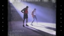 Michael Jackson -Slave To The Ryhthm Orijinal Demo Versiyon