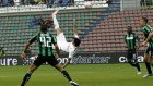 Sassuolo 2-2 Atalanta - Maç Özeti (13.9.2015)