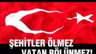 Şehitler Ölmez Vatan bölünmez (Gurbetçilerin Vatan Sevgisi) - Ercan Demir ve Kenzo - KENZO KARAGÖZ