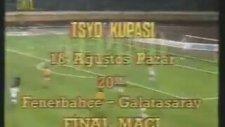 Star1 - TSYD Kupa Finali Tanıtımı