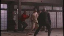The Matrix - Kung Fu Sahnesinin Yapım Aşaması