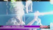 Adrien Brody'nin Göbek Dansı