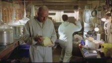 Breaking Bad - Walter White'in Evrimi