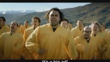 Carlton Draught: Büyük Reklam