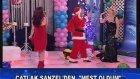 Çatlak Şanzel - Flash Tv