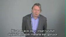 Christopher Hitchens ve On Emir