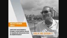 İstanbul'a Gelen Suriyeli Aileler Hakkında Ne Düşünüyorsunuz - Röportaj