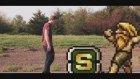 Metal Slug - Gerçek Animasyon