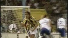 Pierre van Hooijdonk'un Fenerbahçe'deki Tüm Lig Golleri