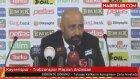 Trabzonspor, Kayserispor'u 1-0 Yendi