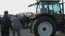 Traktör Savaşları 2 - Alternatif Anadolu Eğlencesi