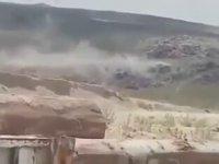 Asker Kamerasından Terörist Avı