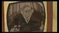 Belleville'de Randevu - Animasyon Film
