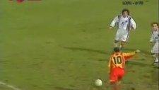 Bir Efsane 10 Gol - Sergen Yalçın