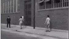 Charlie Chaplin - Seri Üretim
