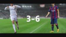 Cristiano Ronaldo mu? Leo Messi mi?