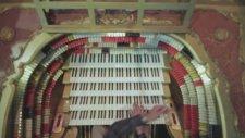 Klise orgu ile Star Wars Symphonic Suite - Jelani Eddington