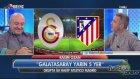 Rasim Ozan: 'Galatasaray Atletico Madrid'ten 5 yer'