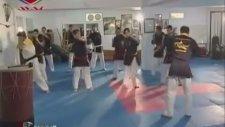 Türk Dövüş Sanatı - Sayokan