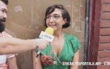 Yaşınızı Bilmiyor Olsanız Kaç Yaşında Olduğunuzu Söylerdiniz  Sokak Röportajları