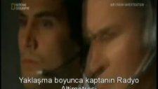 Air Crash Investigation - THY İstanbul - Amsterdam TK1951