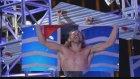 """""""American Ninja Warrior"""" Yarışmasını 7 Sezon Sonra Kazanan İlk Ninja Savaşçısı!"""