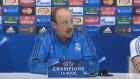 Benitez: Her maçı kazanmak istiyoruz
