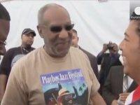 Bill Cosby'den Nuri Alço Çıkması