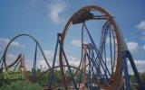 Cedar Point'in Yeni Göz Bebeği Sıçırtan Roller Coaster