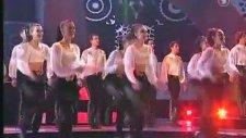 Eurovison 2004 - İstanbul Anadolu Ateşi - Sultans Of The Dance