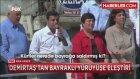 Fatih Portakal'dan Selahattin Demirtaş'a: En Büyük Irkçı Sizsiniz